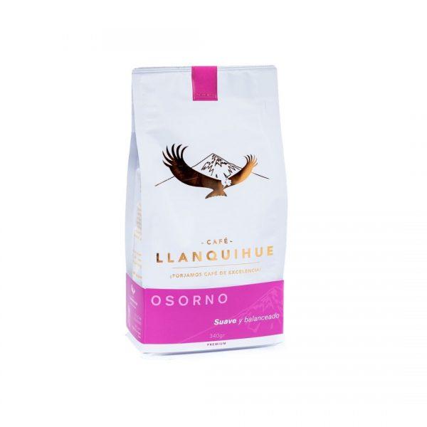 café especialidad Osorno