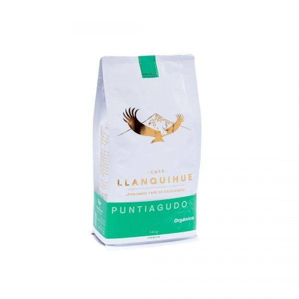 café especialidad Puntiagudo